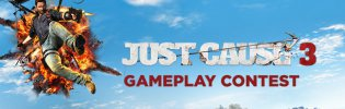 Just Cause 3 - Gameplay Contest