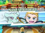 Prova la demo di Sushi Striker per Switch