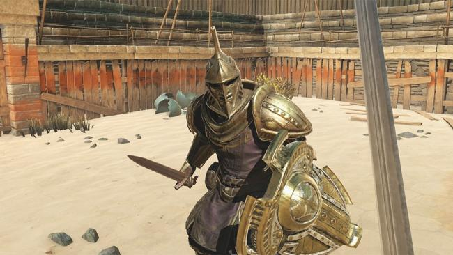 The Elder Scrolls: Blades - Provato