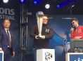 Il diciassettenne Guifera vince le PES League World Finals