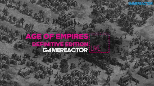 Due ore di gameplay di Age of Empires: Definitive edition