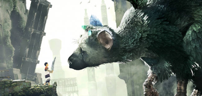 The Last Guardian - Ultime impressioni