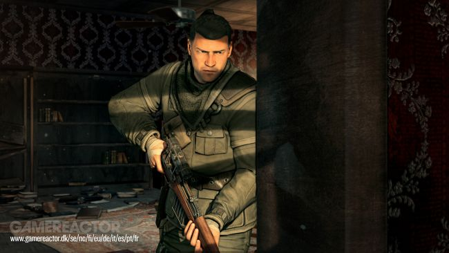 Sniper Elite V2 Remastered - Provato