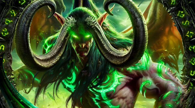 World of Warcraft: Legion - Due ore di gameplay