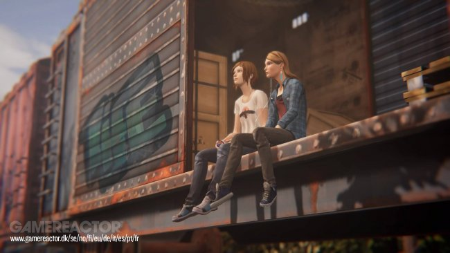 Life is Strange: Before the Storm - Recensione Episodio 1 'Svegliati'