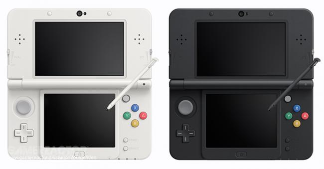 Classifiche nipponiche dominate da 3DS e Monster Hunter
