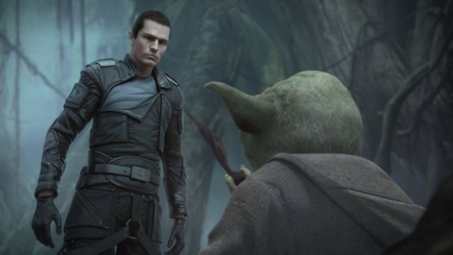 Rumour: in sviluppo Star Wars: The Force Unleashed 3