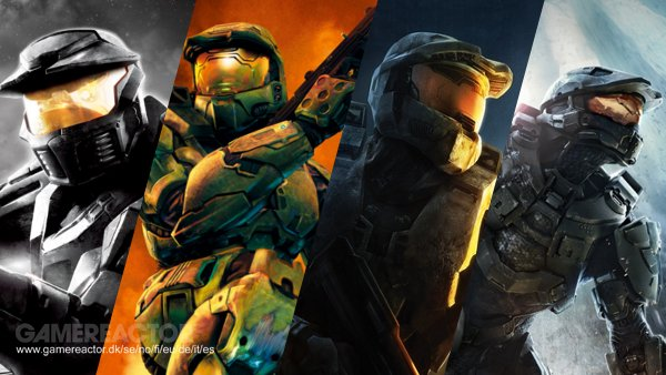 Halo: The Master Chief Collection - Greatest Hits
