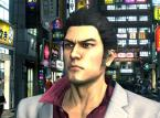Ecco come appare Yakuza 3 a 1080p su PS4