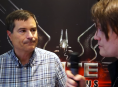 Il Gamelab 2016 Legend Award va a David Braben