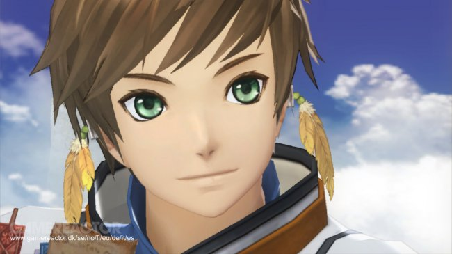 La serie anime di Tales of Zestiria andrà in onda quest'estate