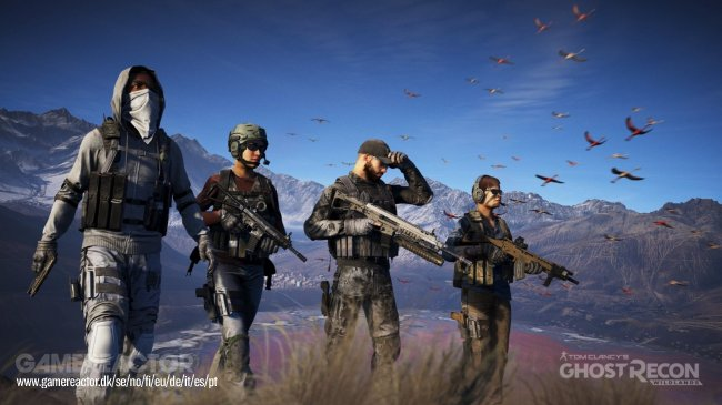 Ubisoft e Amazon annunciano una collaborazione per Ghost Recon Wildlands: War Within the Cartel