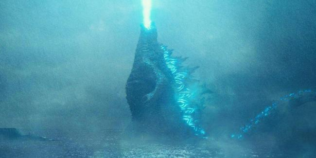 Godzilla: King of Monsters si mostra in un nuovo trailer