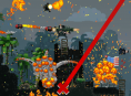 Indie Calendar - Broforce