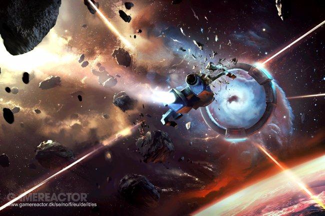 Sid Meier spiega in dettaglio Starships