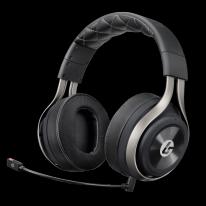 LucidSound LS50X - La recensione di un headset dal design accattivante