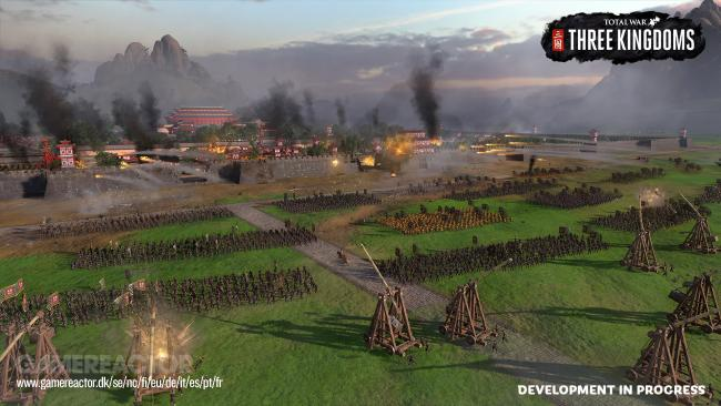 Total War: Three Kingdoms - Prime impressioni