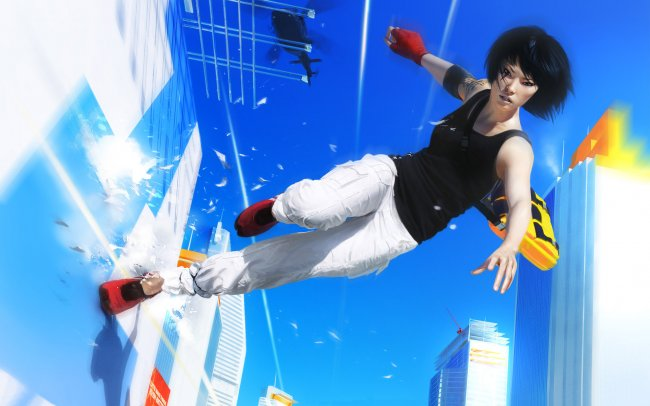 Mirror's Edge 2 appare su Amazon