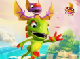 Disponibile la demo di Yooka-Laylee and the Impossible Lair