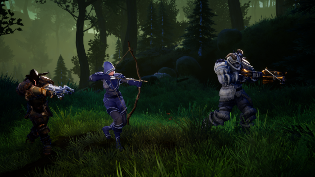 Rend - Impressioni dall'Early Access