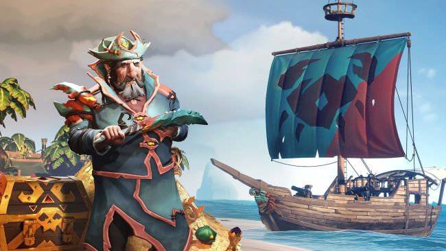 GR Live: oggi si salpa con Sea of Thieves: Stagione 2