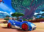 Team Sonic Racing - Provato