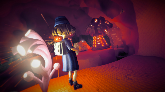 The Tomorrow Children diventa free-to-play