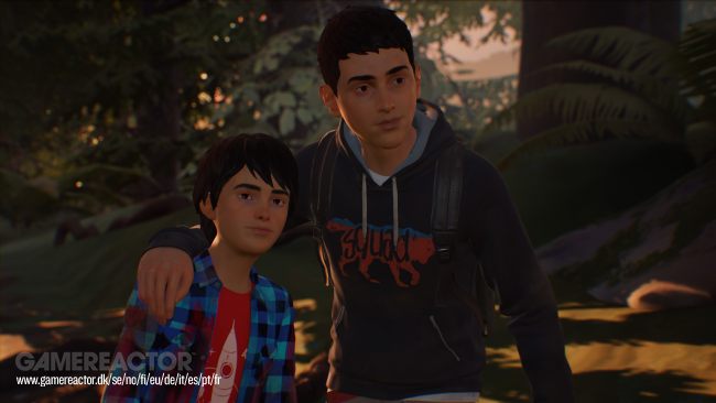 Life is Strange 2 - Recensione Episodio 1: Roads