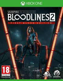 Vampire: The Masquerade - Bloodlines 2