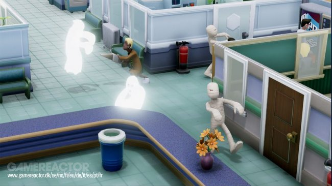 Two Point Hospital - Prime impressioni