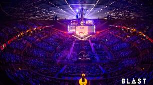 Blast Pro Series on track to sell out Lisbon event this week