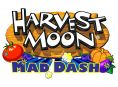 Annunciata la data di lancio di Harvest Moon: Mad Dash