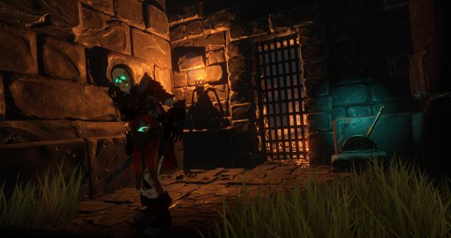 Underworld Ascendant - Provato