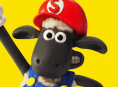 Shaun La Pecora disponibile in Super Mario Maker