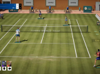 Tennis World Tour 2: ecco la lista di giocatori