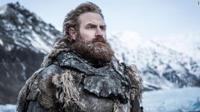 Kristofer Hivju di Game of Thrones si unisce al cast di The Witcher - - Gamereactor