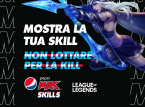 League of Legends: annunciata la partnership di PG Esports e Pepsi Max per MGW 2020