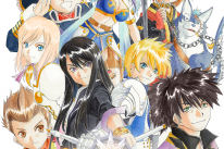TALES OF VESPERIA: DEFINITIVE EDITION