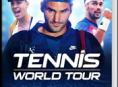 Annunciata la data di lancio di Tennis World Tour