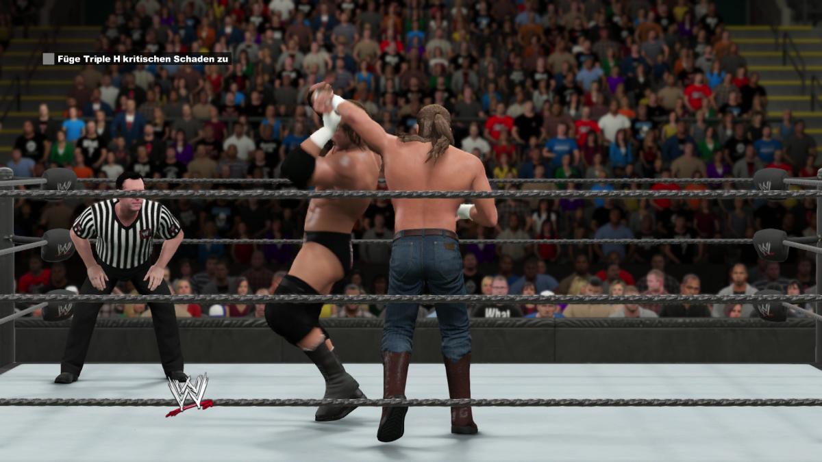 WWE velocità dating