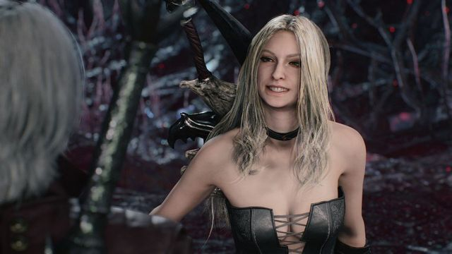 Devil May Cry 5: dettagli su next-gen ray tracing, risoluzione e framerate