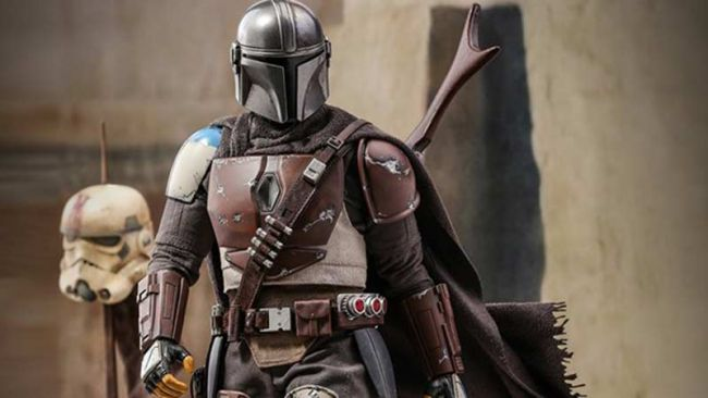 The Mandalorian si mostra in un nuovo trailer speciale