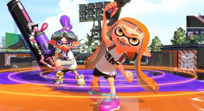 Splatoon 2's World Championship coming to E3 this year