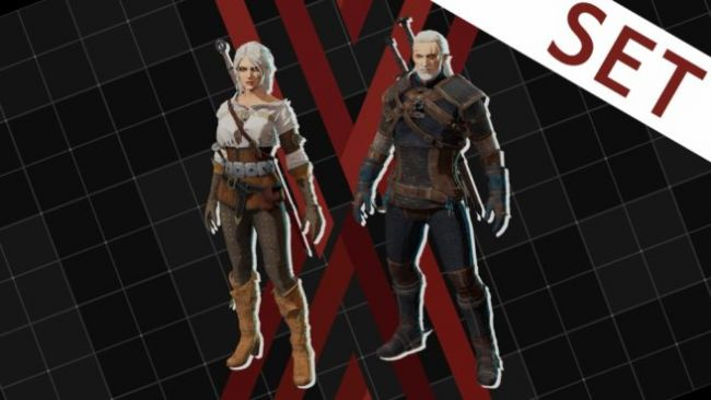 Daemon X Machina: disponibile il DLC crossover con The Witcher