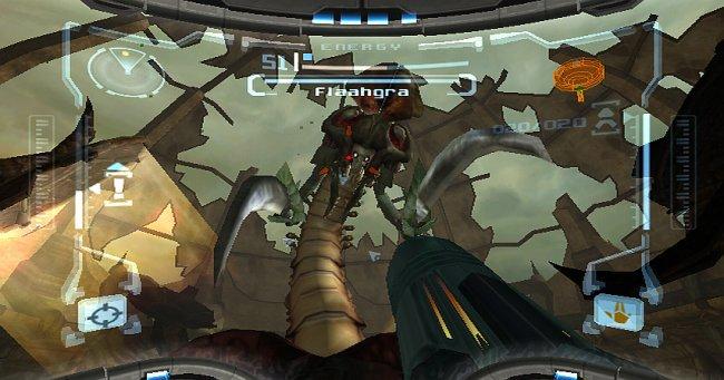 Metroid Prime Trilogy disponibile su Wii U
