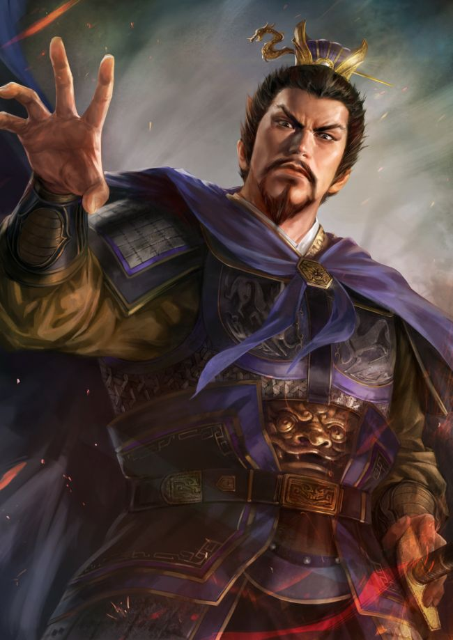 Romance of The Three Kingdoms XIV: Diplomacy and Strategy Expansion Pack arriva a febbraio