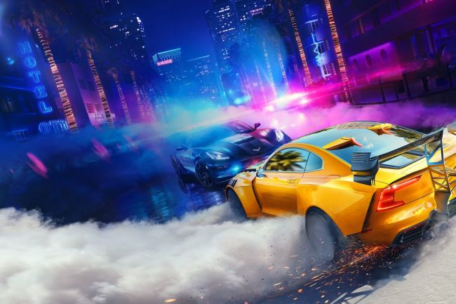 Need for Speed Heat non avrà un sistema di loot box