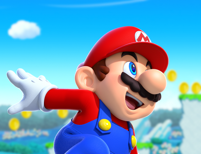 Super Mario Run è da oggi disponibile su Android