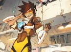 Arriva Overwatch: Tracer - London Calling, il fumetto dedicato all'eroina