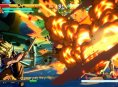 Dragon Ball FighterZ: Trunks si mostra in una prima immagine